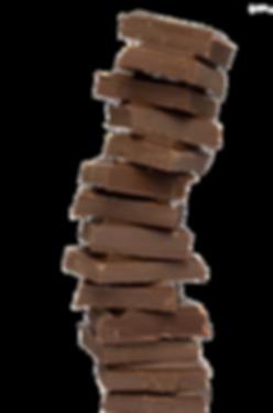 Barra de Chocolate Corporativo