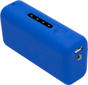 POWER BANK AZUL