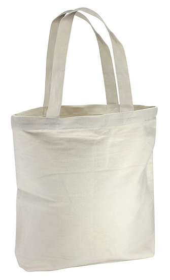 E28 - Canvas Big Bag