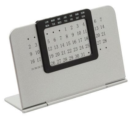 O4 - Calendario Eterno Plástico