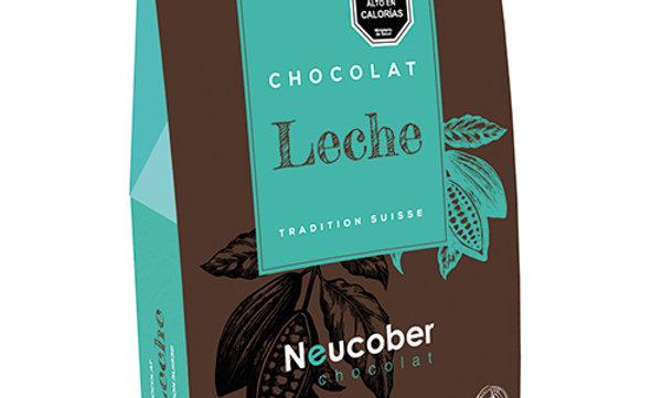 Cobertura de Chocolate Fino LECHE 35% CACAO