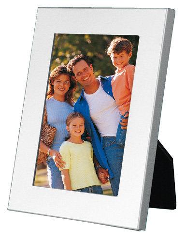 Porta Foto Mini de Aluminio