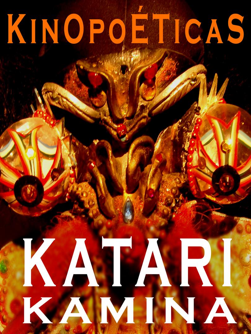 KinOpoÉTicaS - Katari Kamina