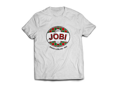 Camisa Jobi Branca