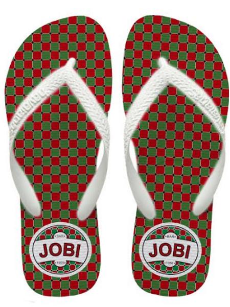 Havaianas Jobi