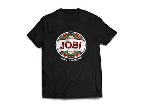 Camisa Jobi Preta
