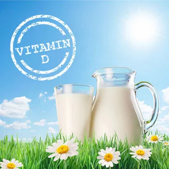 Vitamin D and its role in our health