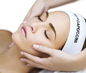 Resore and relax with Tatyana's holistic Facials