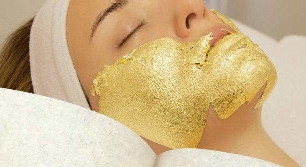 Pure Gold Facial