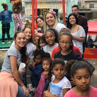 Dia das crianças ZN - 2019