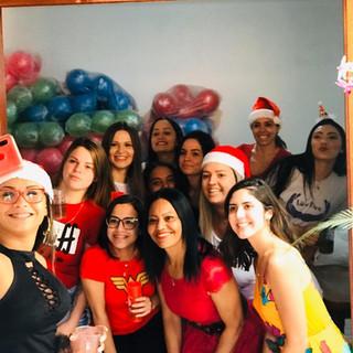 Caravana de Natal ZN - 2019