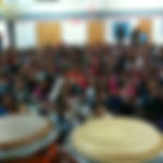 congas with Schoolkids  Audience.jpg