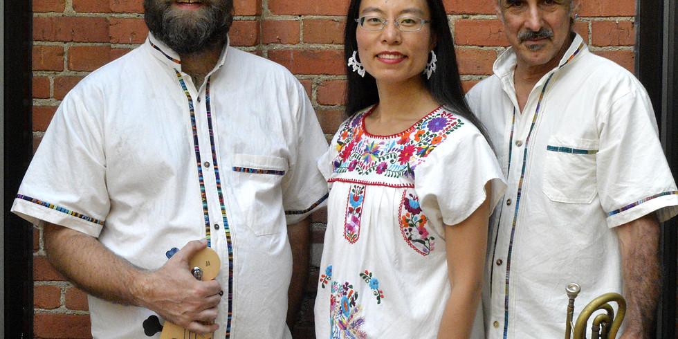 40th International Folk Festival