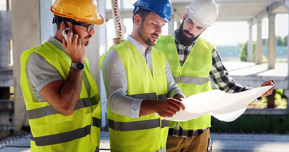 bigstock-Architect-Consult-Engineer-On--
