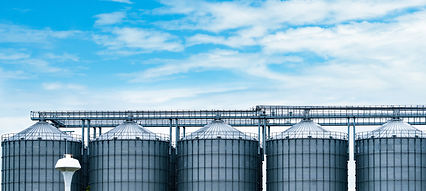 bigstock-Agricultural-Silo-At-Feed-Mill-