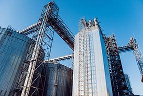 bigstock-Modern-Silos-For-Storing-Grain-
