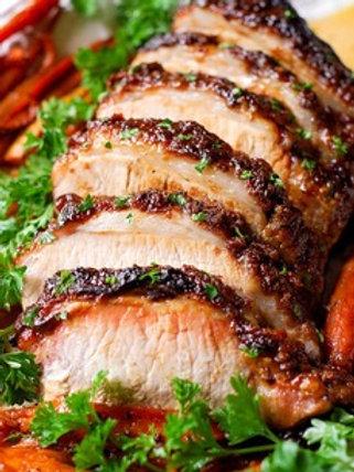 Pork Loin (2kg, 4-6 people)