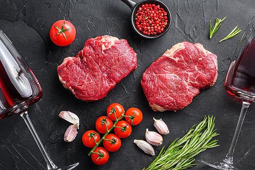 28 Day Aged Rump Steak