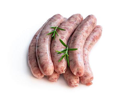 Cumberland Chipolata Sausages