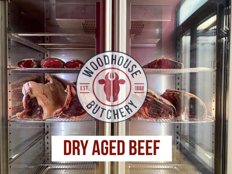 Dry aged beef | What makes it so special