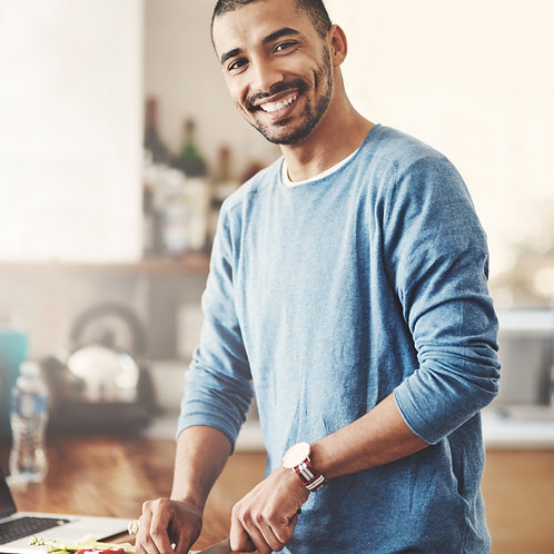 Single Chef