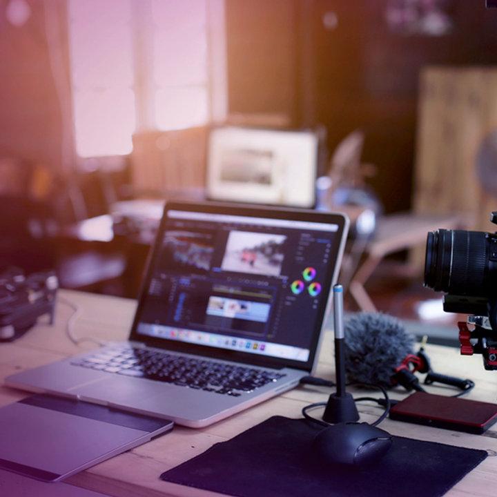 Streaming, Veranstaltungstechnik, Team,
