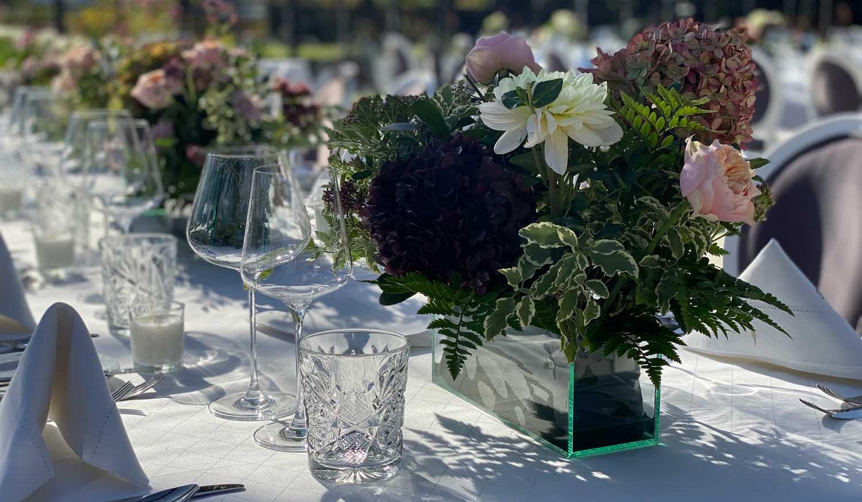 Private Wedding Flower, Blumen