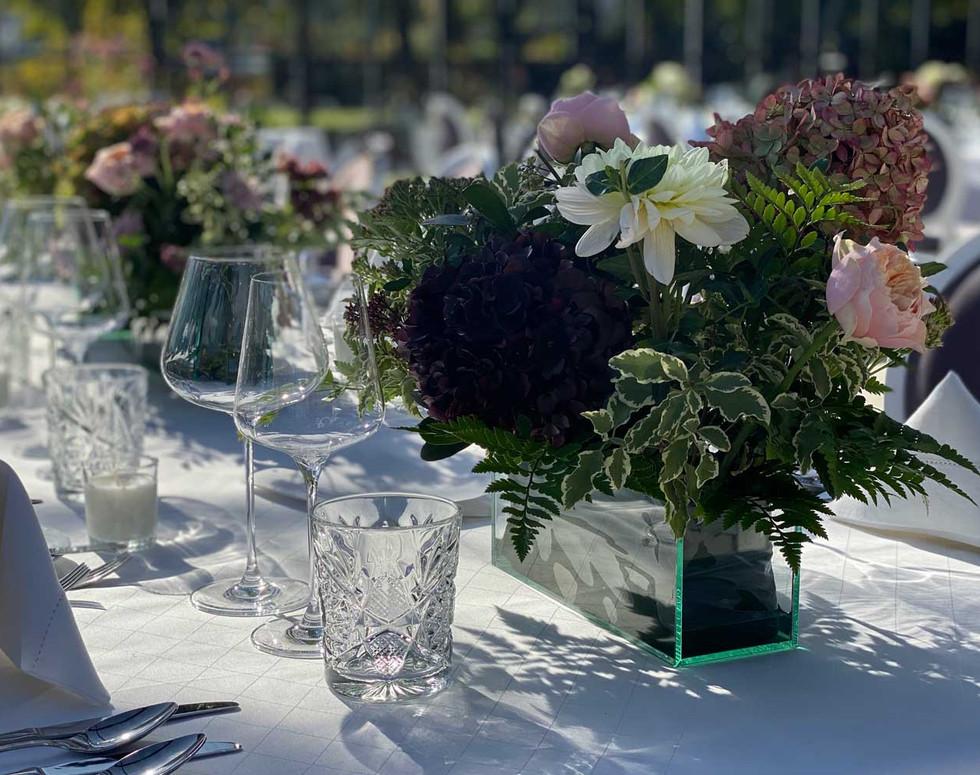 Private Wedding Flower, flowers