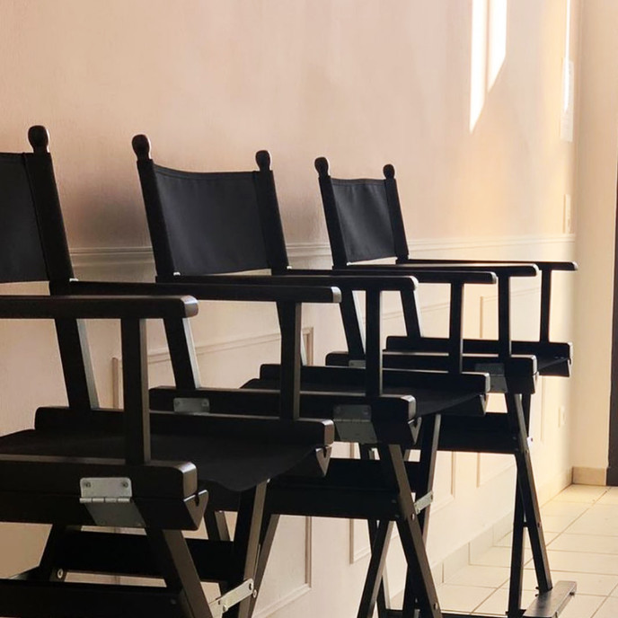 Regiestühle
