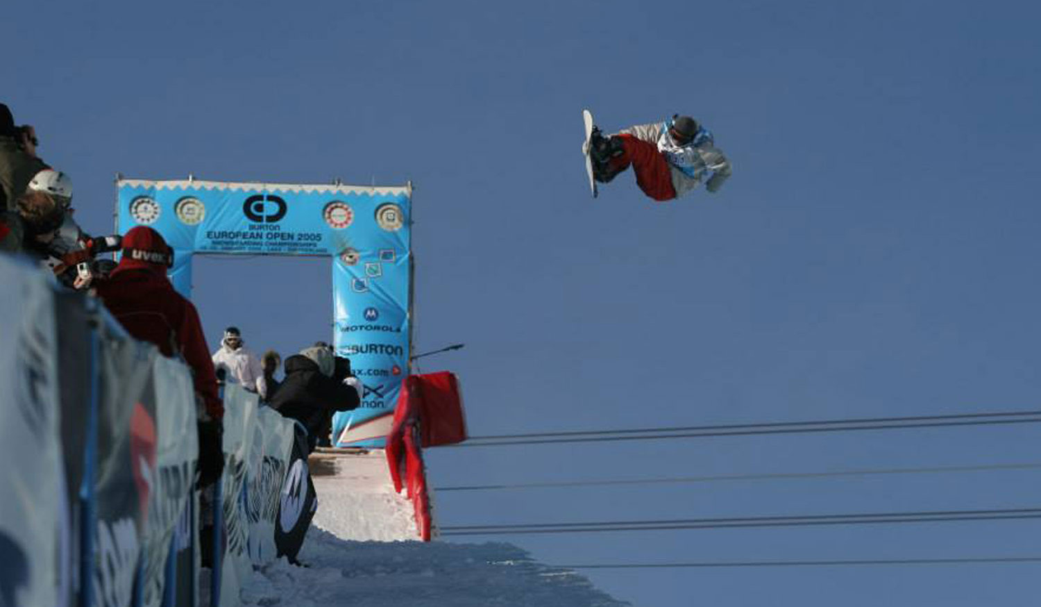 mountain events winter - Snowboarding