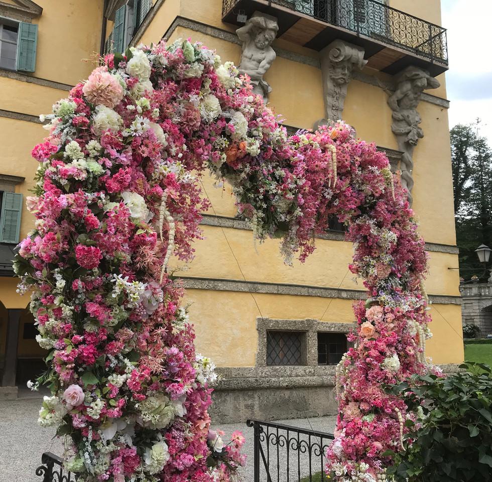 Private wedding - hellbrunn 9
