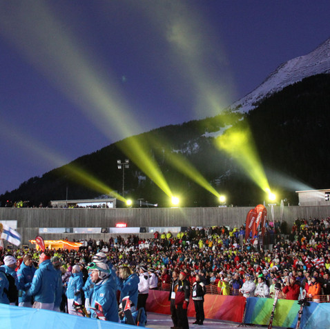 MOUNTAIN EVENTS
