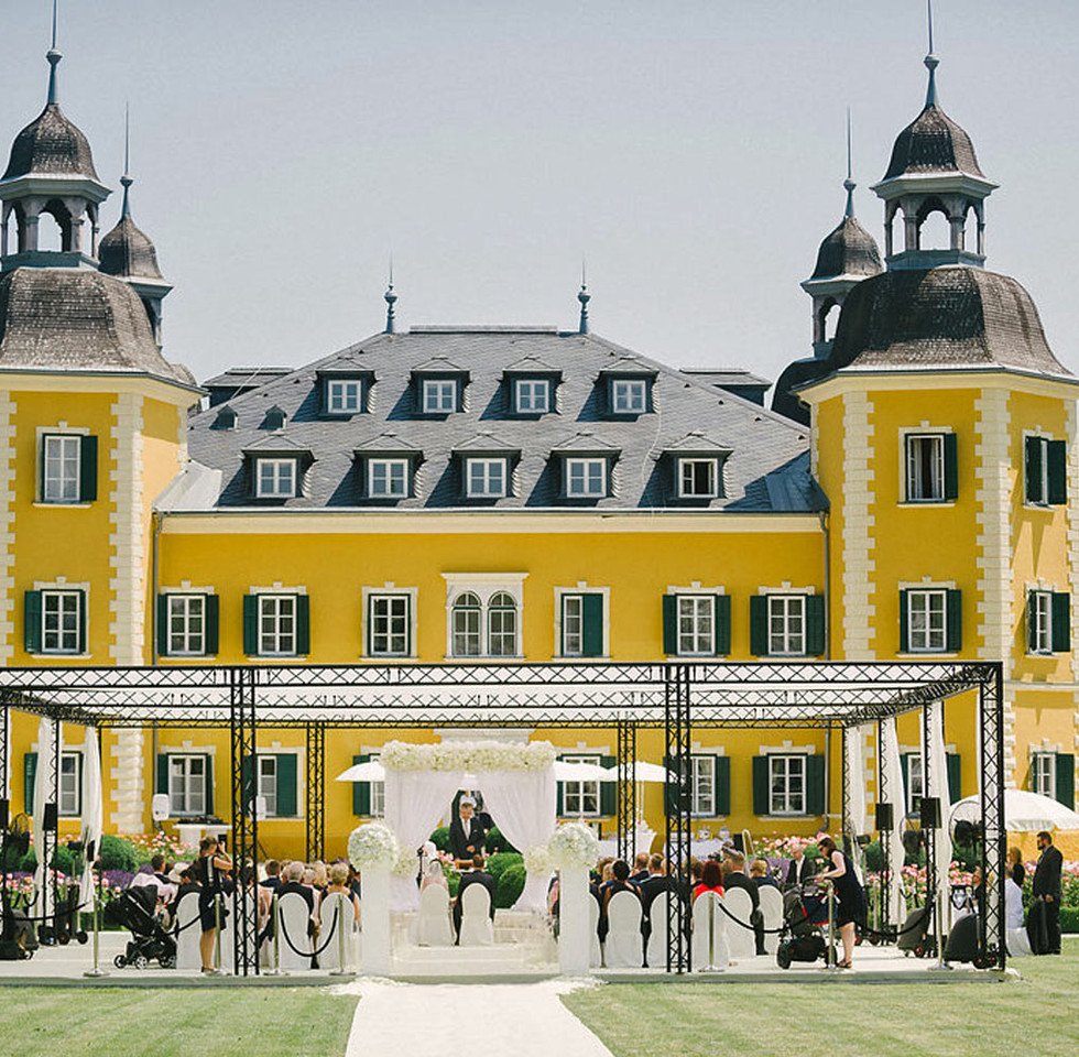 Carinthia wedding 1