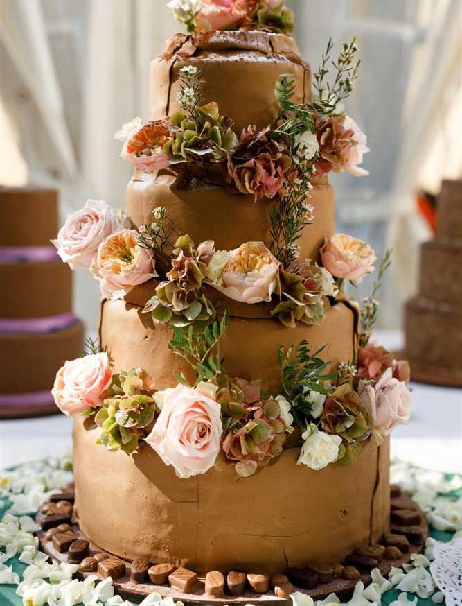 Private Wedding Kuchen
