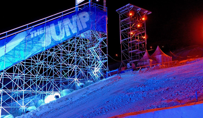 The Jump Gerüstbau