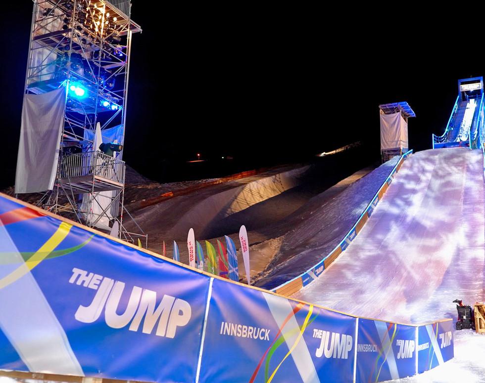 The Jump 10