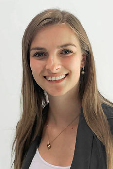 Victoria Neumayr, junior event manager