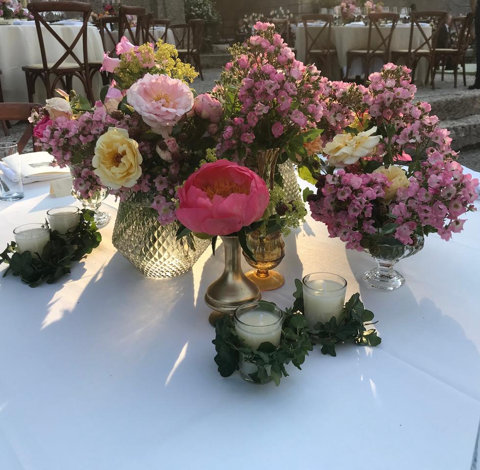 Private wedding - hellbrunn 5