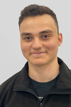 Narek Galstyan, eventengineering trainee
