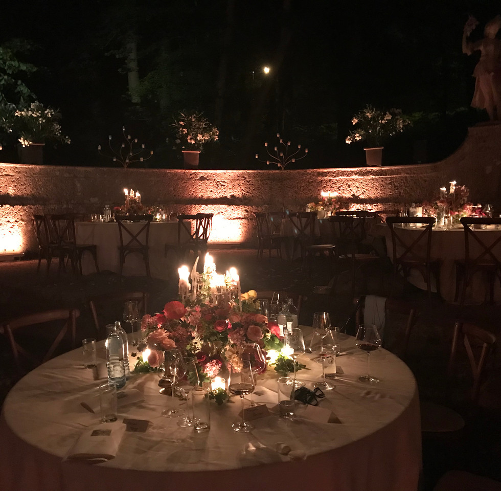 Private wedding - hellbrunn 3