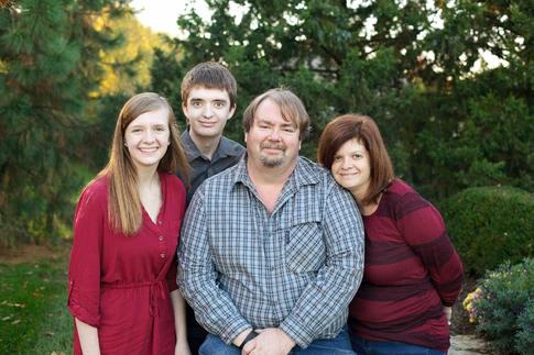 Lee's summit family photographer