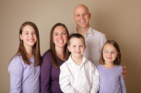 Raymore Family photographer