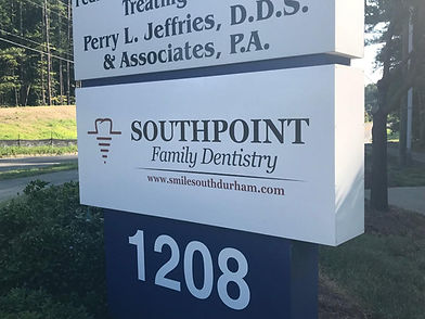 Our family dentistry which offers dental implants in Durham, NC