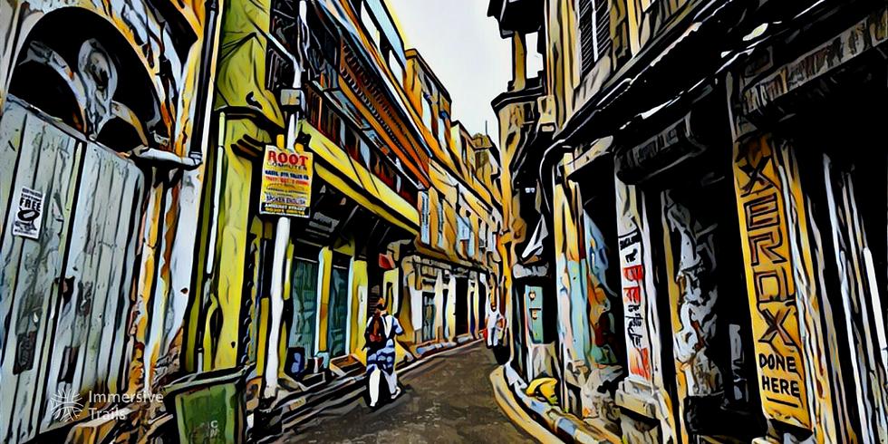 Victorian Calcutta Virtual Experience