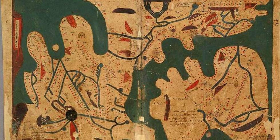 Workshop: Reading Historical Maps