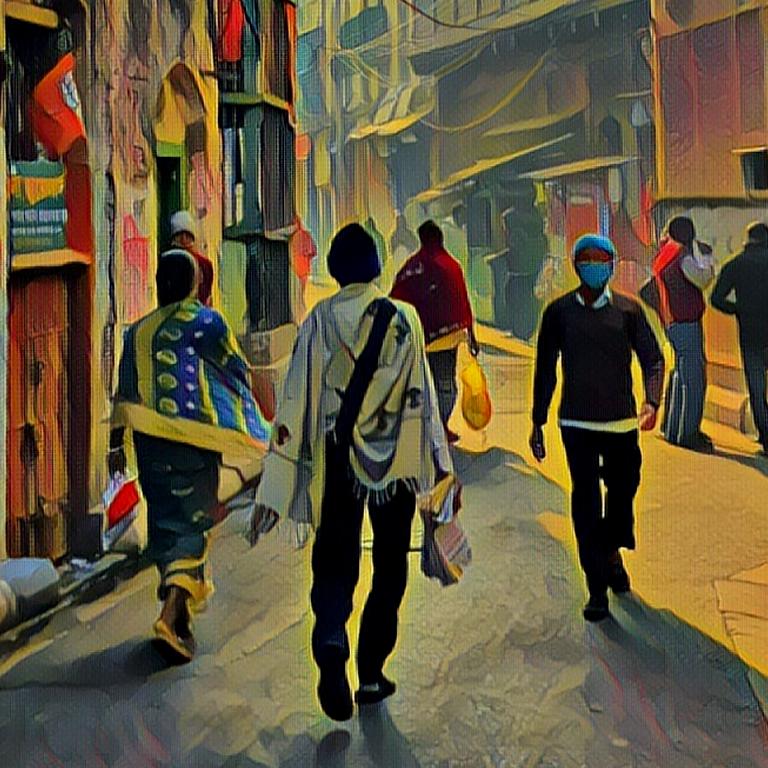 Virtual Experience: Victorian Calcutta