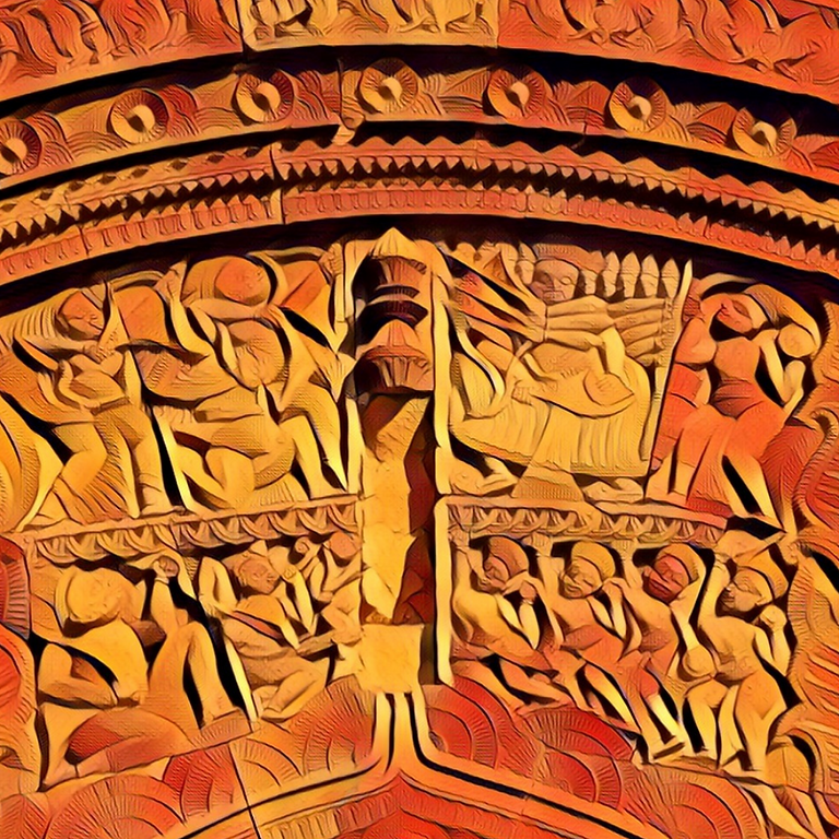 Workshop: Terracotta Architecture of Bengal