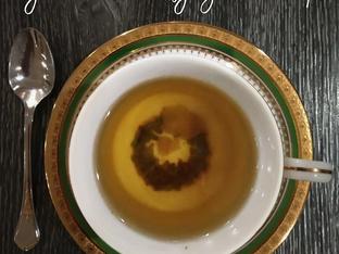 Ayurveda Detoxifying Tea Recipe