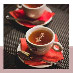Remedy for Common Cold | Yoga of Eating