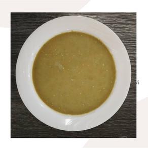 Broccoli Mushroom Soup   Yoga of Eating